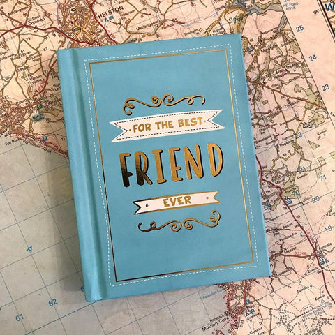 For The Best Friend Ever insideout-home.myshopify.com