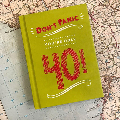 Don't Panic You're Only 40 - insideout-home