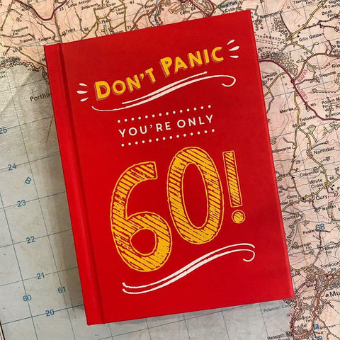 Don't Panic You're Only 60 - insideout-home