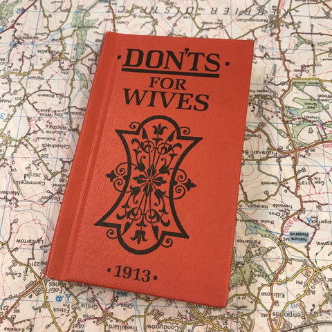 Don'ts For Wives insideout-home.myshopify.com