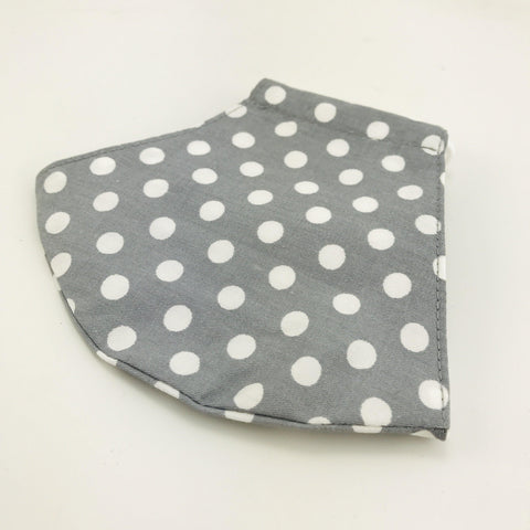 Face Mask Grey Spot - insideout-home