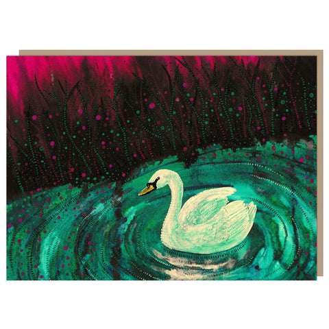 Swan Card - insideout-home