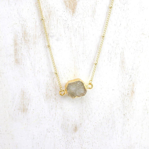 Jiwa Necklace - insideout-home