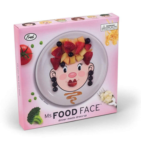 Ms Food Face - insideout-home