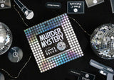 Murder Mystery On The Dance Floor - insideout-home