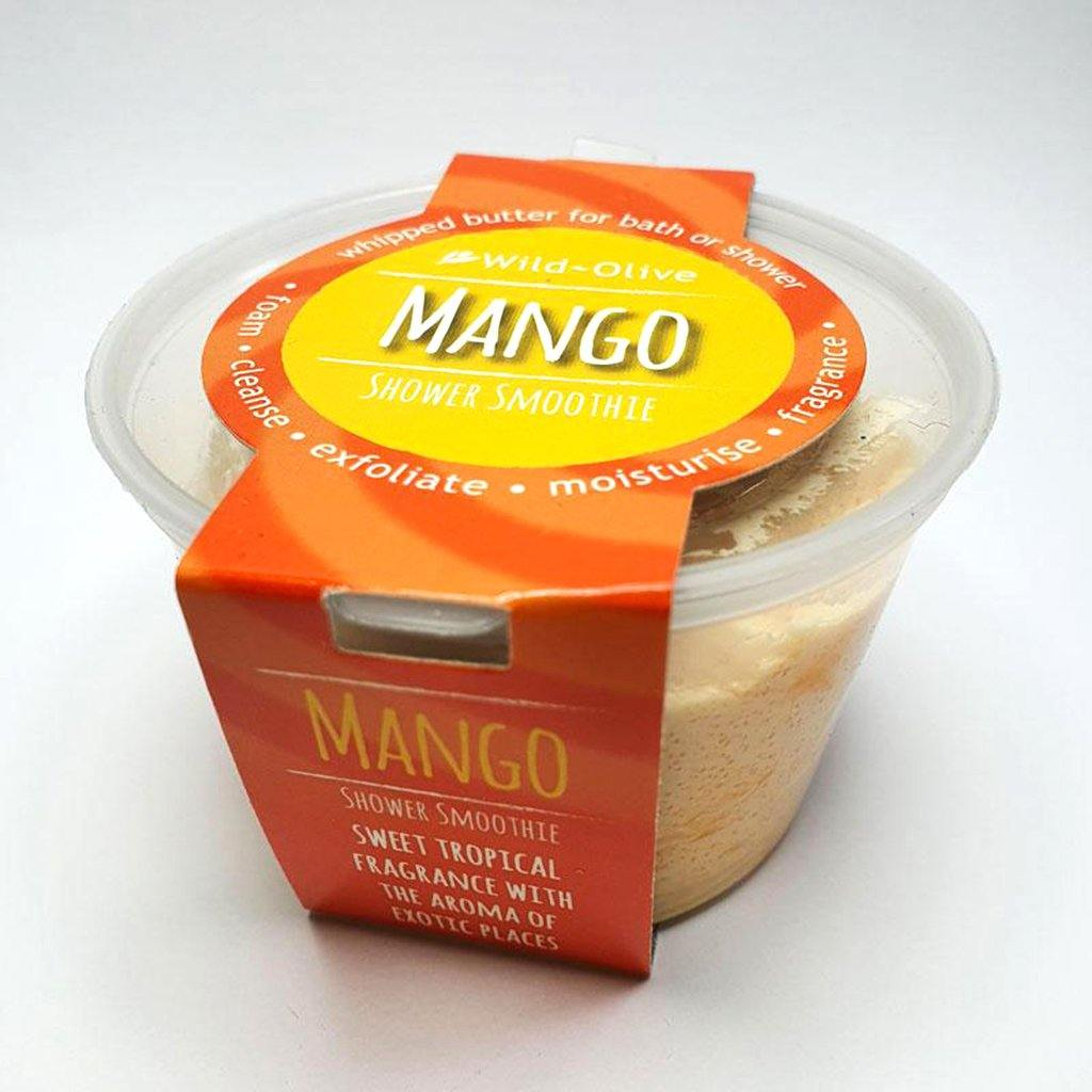 Shower Smoothie Mango, Food Items by Insideout
