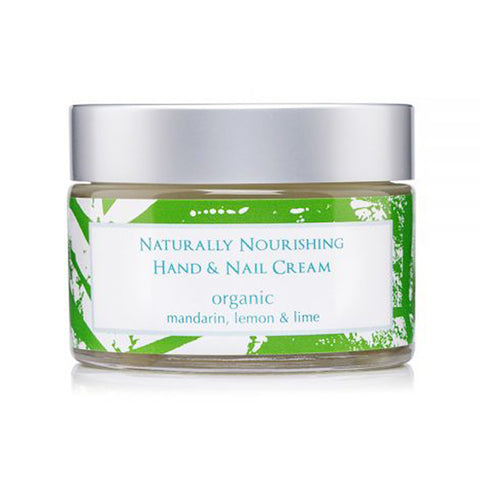 Naturally Nourishing Hand & Nail Cream - insideout-home