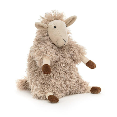 Sherri Sheep - insideout-home
