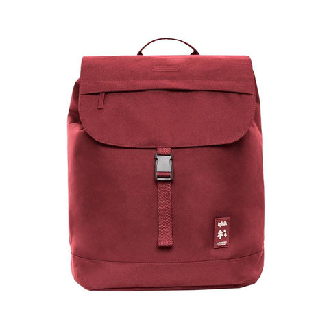 Scout Garnet Backpack - insideout-home