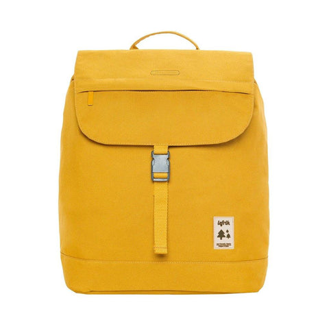 Scout Mustard Backpack - insideout-home