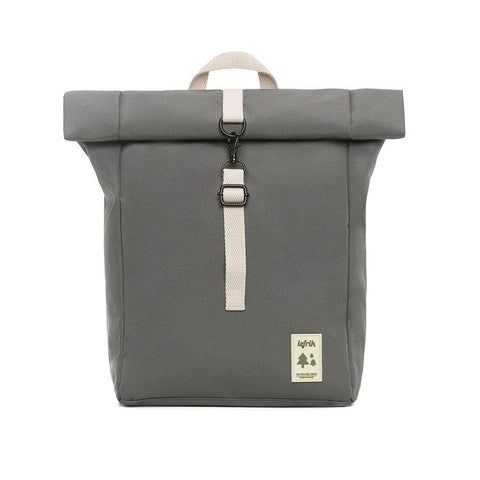 Roll Mini Backpack Grey - insideout-home