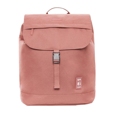 Scout Dusty Pink Backpack - insideout-home