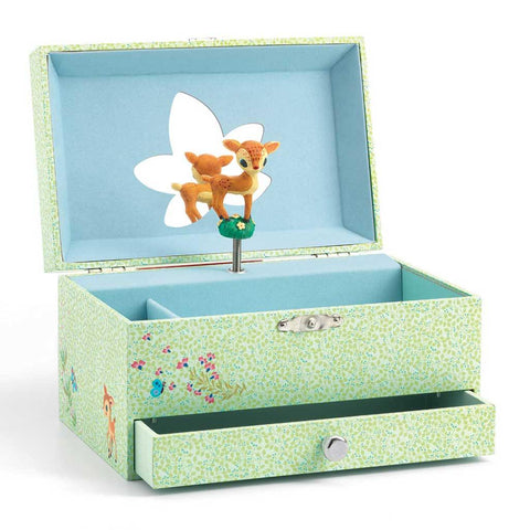 Fawn Music Box - insideout-home