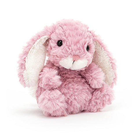 Yummy Tulip Pink Bunny - insideout-home