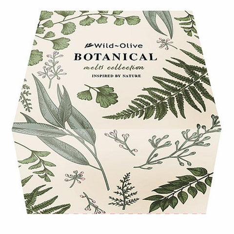 Botanical Bath Melts Set - insideout-home