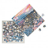1000 Piece Jigsaw Midsummer Morning - Annie Soudain - insideout-home