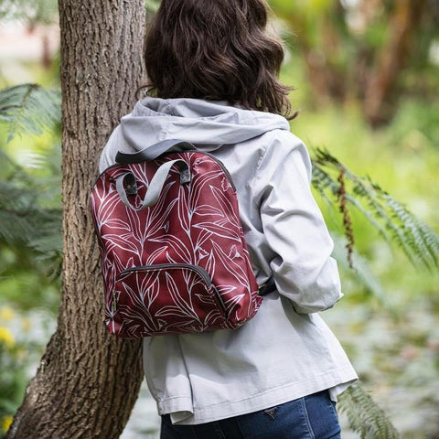 Eucalyptus Backpack - insideout-home