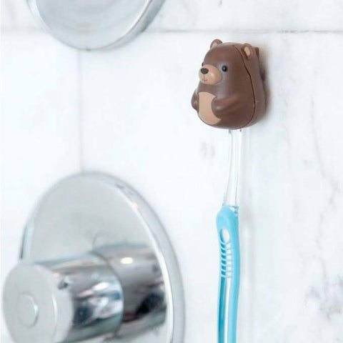 toothbrush holder bear insideout-home.myshopify.com
