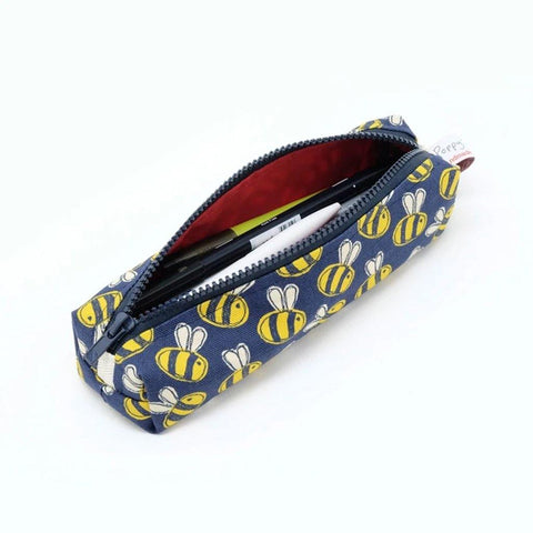 Busy Bee Pencil Case - insideout-home