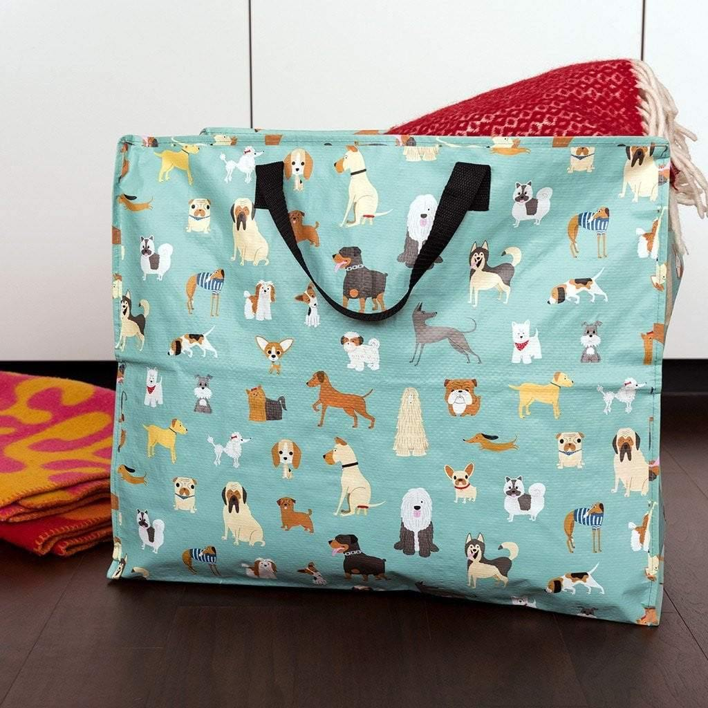 Best In Show Jumbo Bag, Luggage & Bags by Insideout