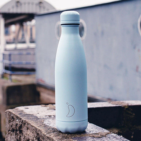 Chilly's Bottle Blush Blue 500ml - insideout-home