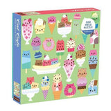 Cat Cafe Jigsaw Puzzle 500 Pieces - insideout-home