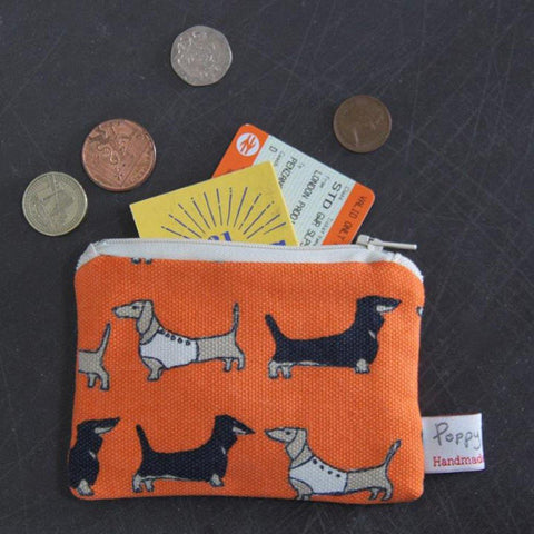 Darling Dachshund Purse - insideout-home