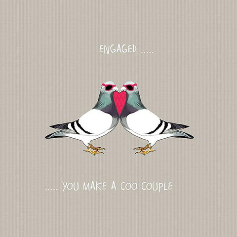 Coo Couple Card - insideout-home