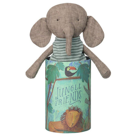 Jungle Friends Elephant insideout-home.myshopify.com