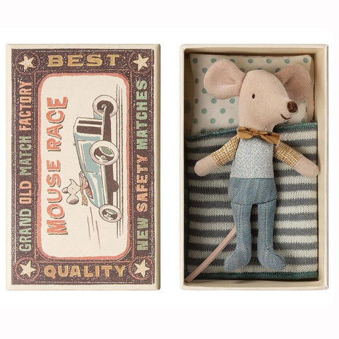 Little Brother Mouse In A Box insideout-home.myshopify.com