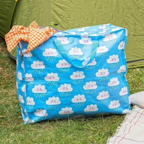 Happy Cloud Jumbo Bag - insideout-home