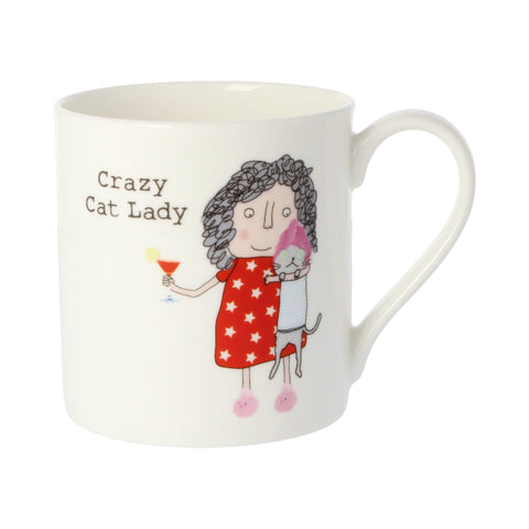 Crazy Cat Lady Mug - insideout-home