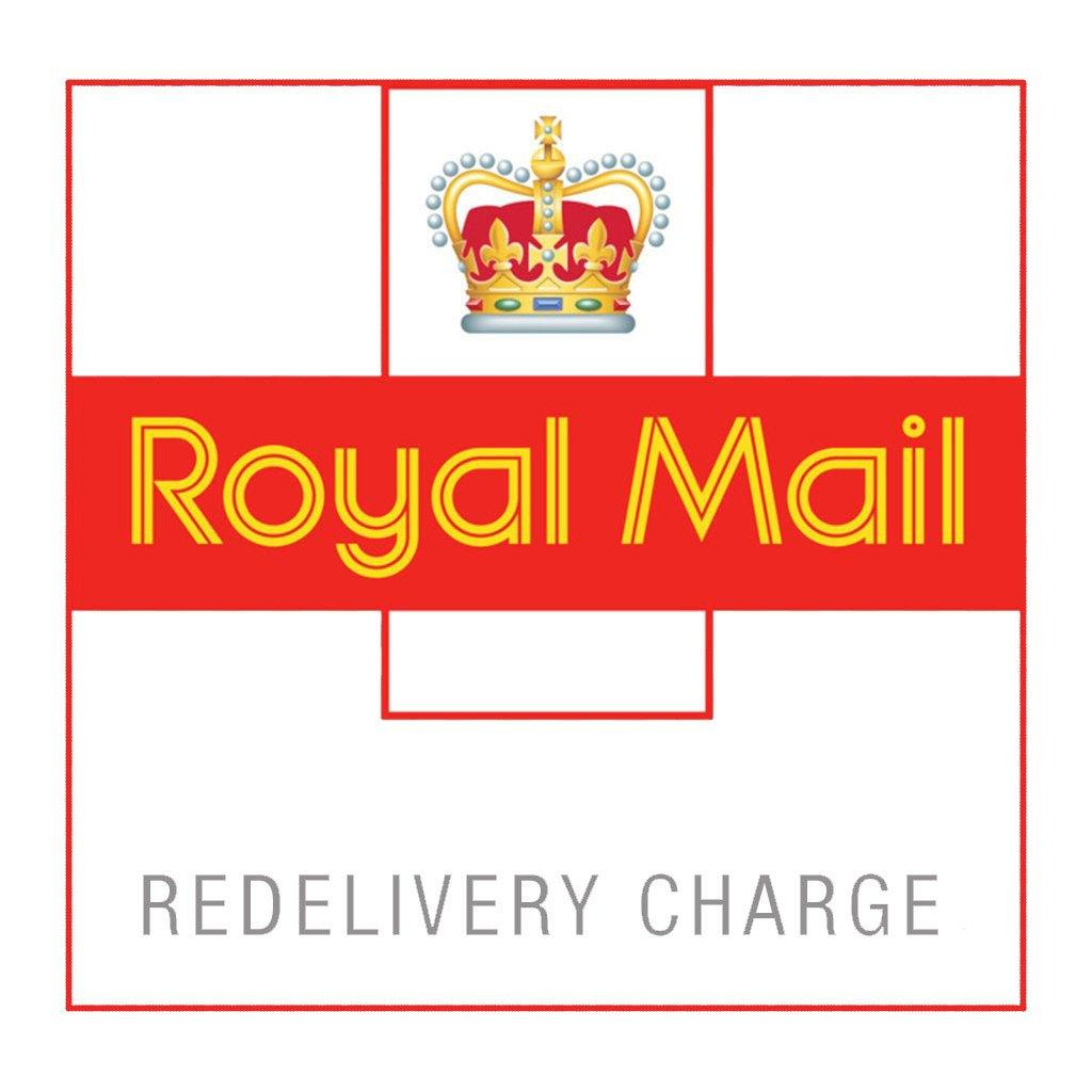 Royal Mail Redelivery Charge, Vehicles & Parts by Insideout