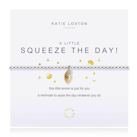 A Little Squeeze The Day Bracelet - insideout-home