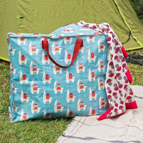 Dolly Llama Jumbo Bag - insideout-home