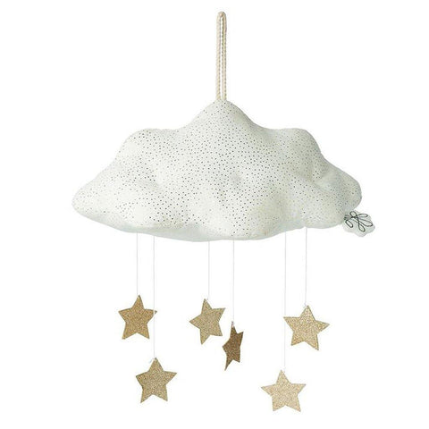 Cloud With Stars Hanging - insideout-home