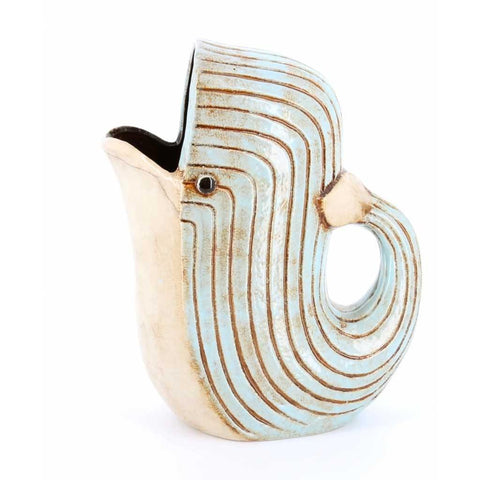 Large Whale Jug - insideout-home