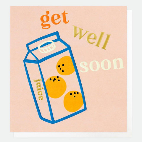 Get Well Juice Card - insideout-home