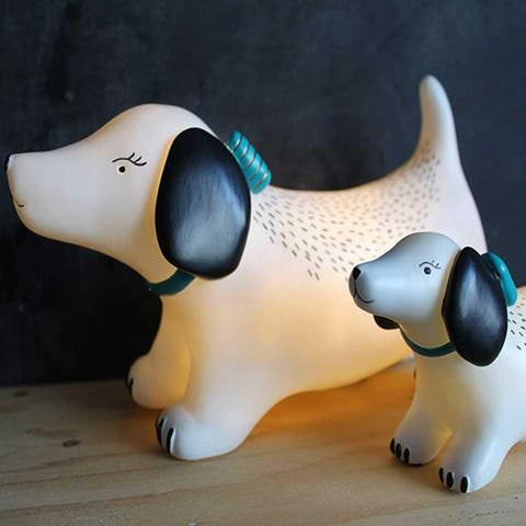 LED Dog - insideout-home