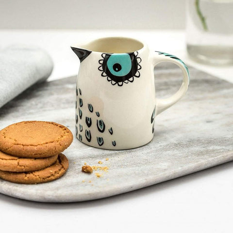 Owl Small Jug - insideout-home