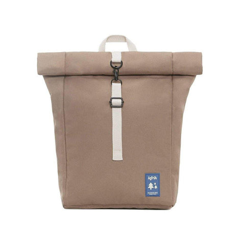 Roll Mini Backpack Tobacco