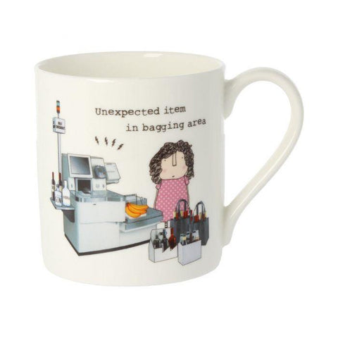 Unexpected Item Mug - insideout-home