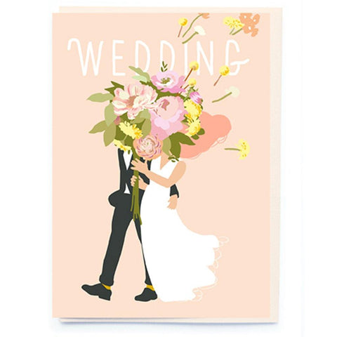 Wedding Card - insideout-home