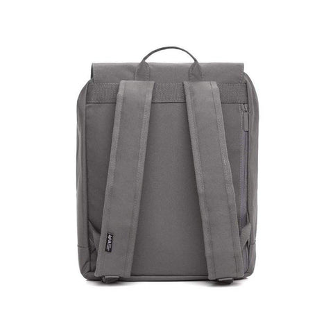 Scout Grey Backpack - insideout-home