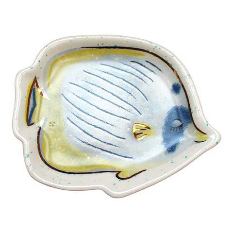 Sea Fish Dish - insideout-home