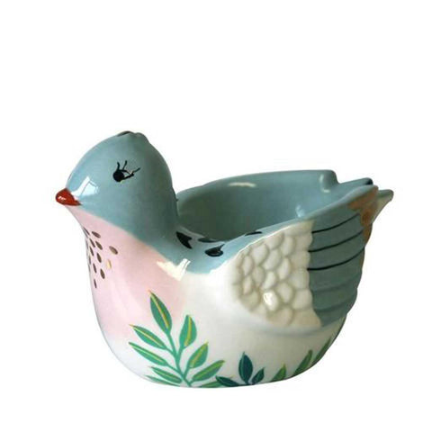Secret Garden Bird Egg Cup - insideout-home