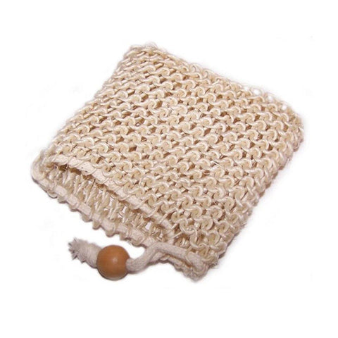 Sisal Soap Bag - insideout-home