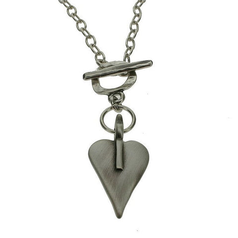 starinbar heart necklace - insideout-home