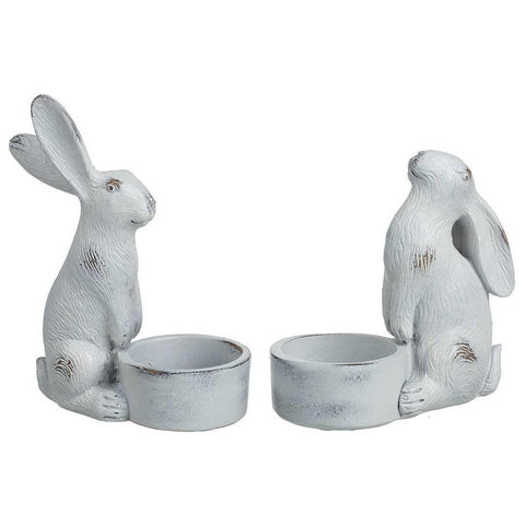 Hare Tealight Holder - insideout-home