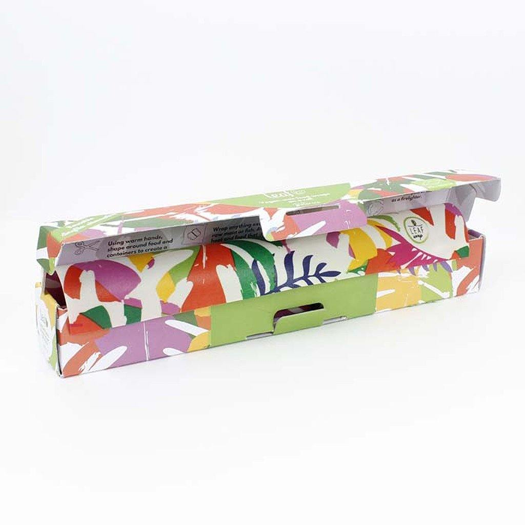 Leaf Wax Wraps On A Roll Botanic, Home & Garden by Insideout